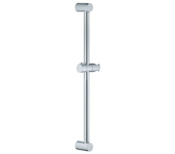 Grohe New Tempesta Cosmopolitan 100 Shower Bar 600mm Chrome