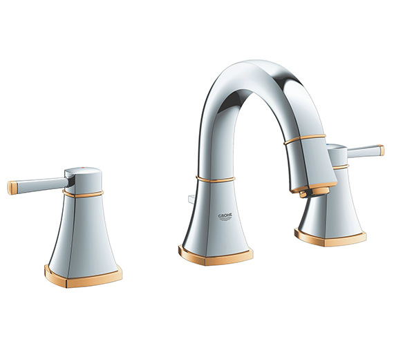 Additional image of Grohe Spa  20417000