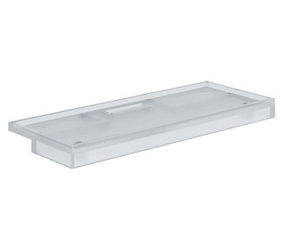 Grohe Eurocube Shelf - 18541000