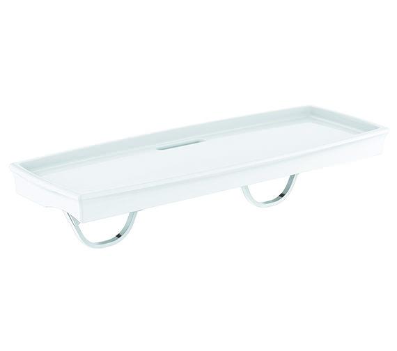 Grohe Spa Grandera EasyReach Ceramic Tray - 18651000