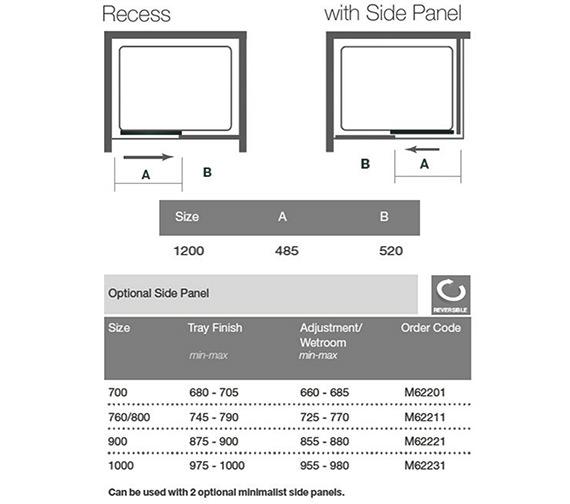 Technical drawing QS-V18522 / M68241