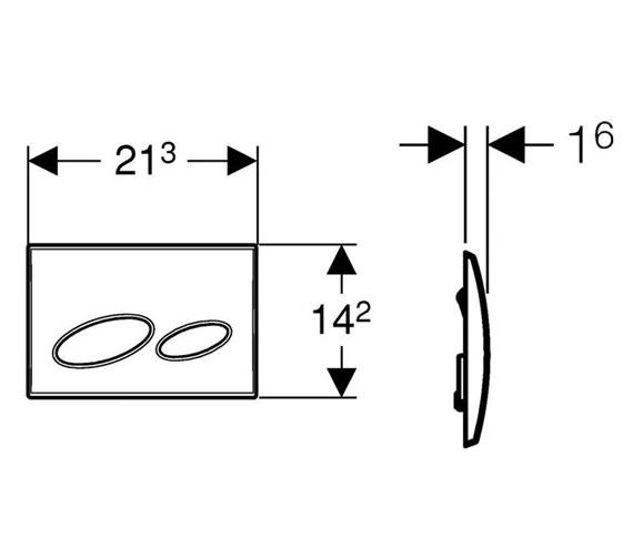 Technical drawing QS-V19179 / 115.228.21.1