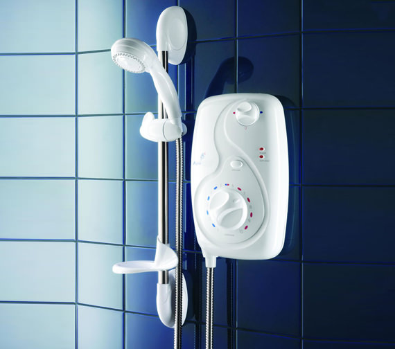 Additional image of Galaxy Showers  Galaxy Aqua 4000