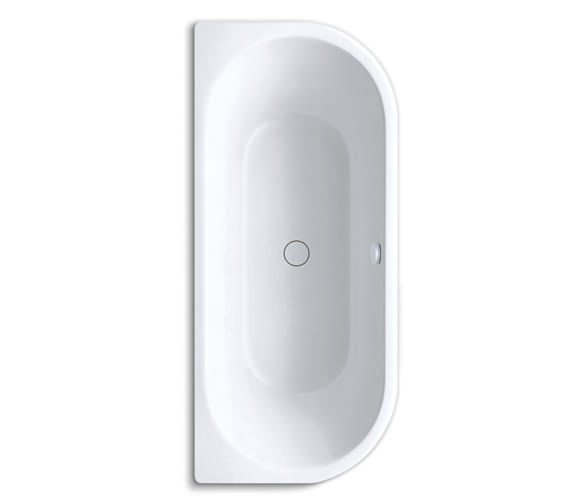 Kaldewei Centro Duo2 135 Steel Bath 1800 x 800mm 0 TH - 2835 0001 0001