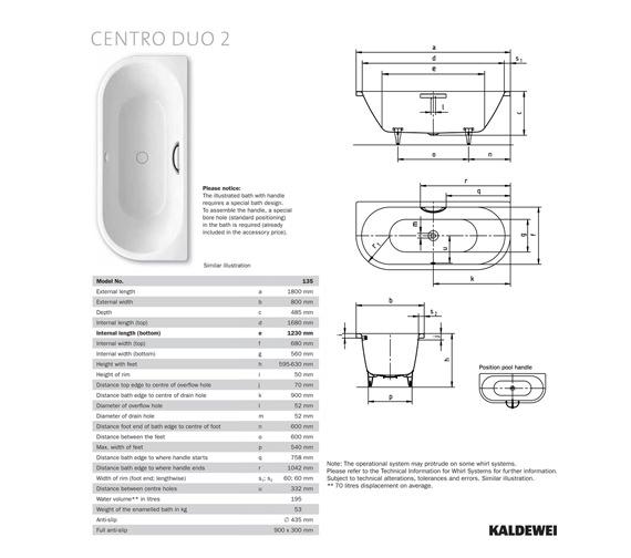 Technical drawing QS-V19343 / 283500010001