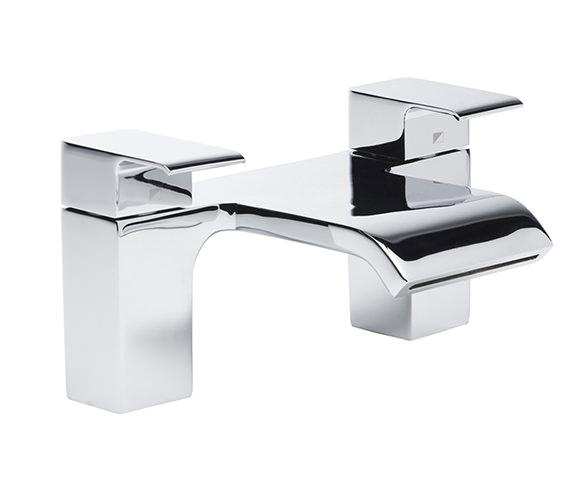 Roper Rhodes Hydra Deck Mounted Bath Filler Tap Chrome - T153202