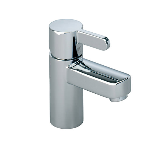 Roper Rhodes Insight Mini Basin Mixer Tap Without Waste