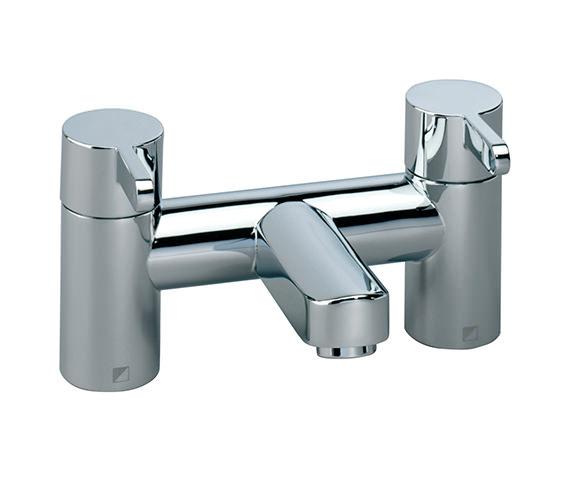 Roper Rhodes Insight Deck Mounted Bath Filler Tap Chrome - T993002