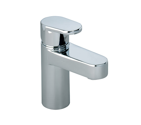 Roper Rhodes Stream Mini Basin Mixer Tap Chrome - T776202