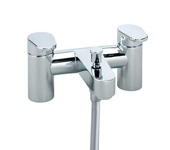 Roper Rhodes Stream Bath Shower Mixer Tap With Shower Handset - T774002