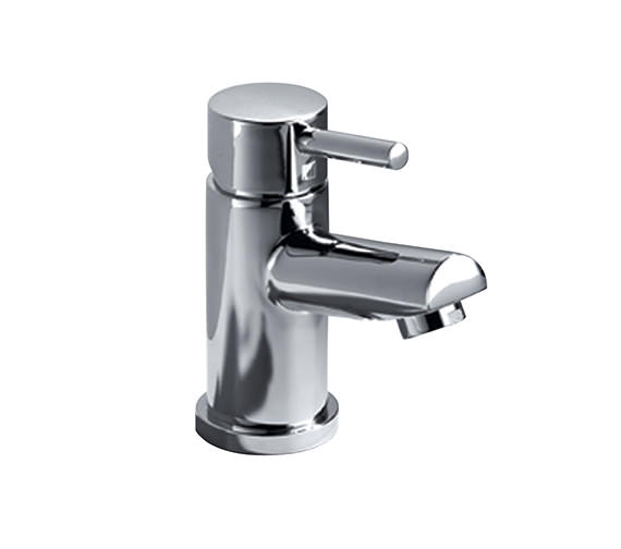 Roper Rhodes Storm Mini Basin Mixer Tap Without Waste