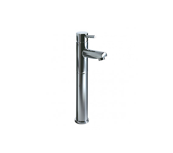 Roper Rhodes Storm Tall Basin Mixer Tap Without Waste