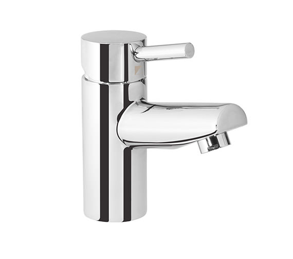 Roper Rhodes Storm Bath Filler Tap Chrome - T229202