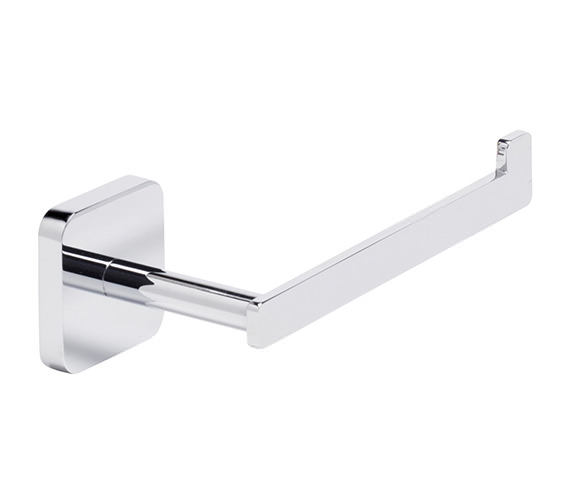 Roper Rhodes Ignite Chrome Finish Toilet Roll Holder - 8518.02