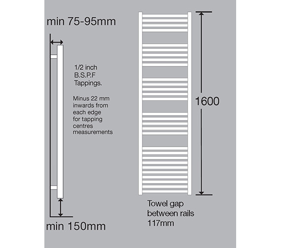 Additional image of Biasi  NDCC 1600-600