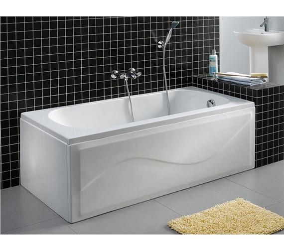 Toronto Standard Bath 1500mm