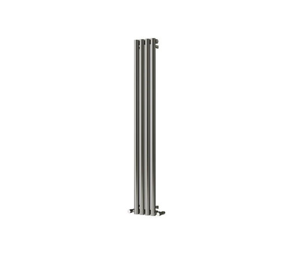 Reina Harmony Stainless Steel Radiator 250 x 1800mm - RNS-HRM2518