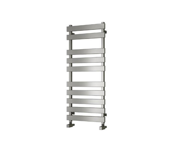 Reina Kreon 500 x 780mm Designer Radiator Polished - RNS-KN5078