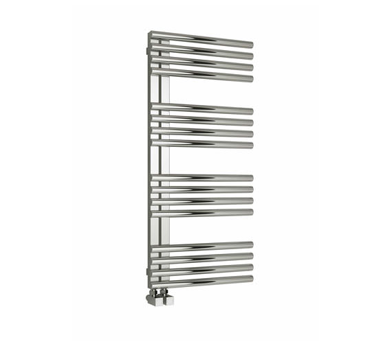 Reina Adora Designer Radiator 500 x 800mm Polished - RNS-ADR5080