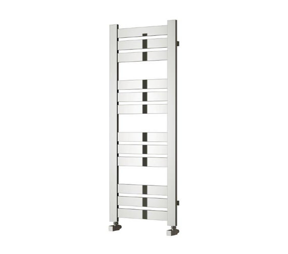 Reina Riva Designer Radiator 500 x 960mm Chrome - RND-RV5096