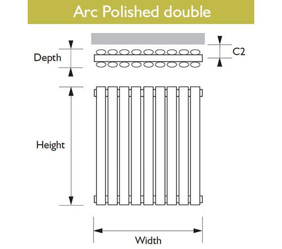 Technical drawing QS-V20991 / ARS031060040