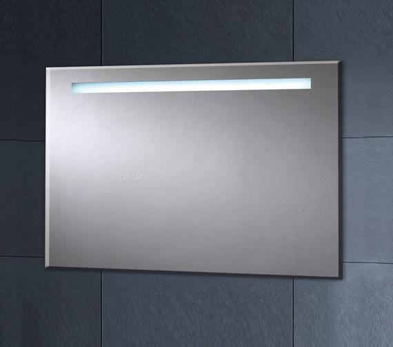 Phoenix LED Mirror With Demister Pad 600mm x 900mm - MI020