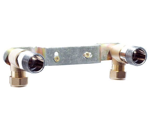 Phoenix Luxury Concealed Fixing Bracket For Exposed Bar Valves - WA023