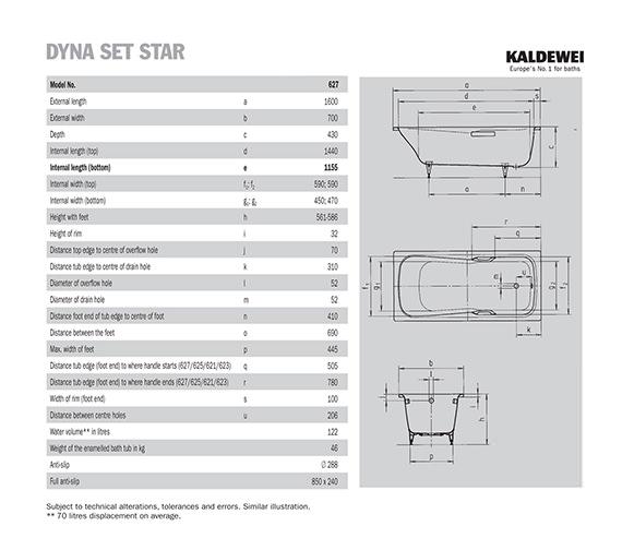 Technical drawing QS-V21630 / 226900010001