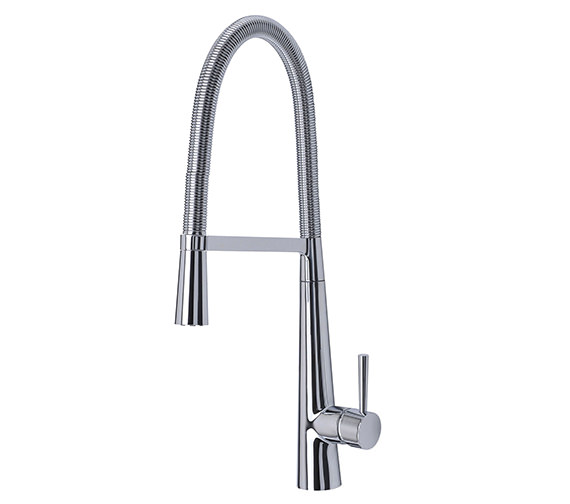 Mayfair Go Go Kitchen Sink Mixer Tap Chrome - KIT169