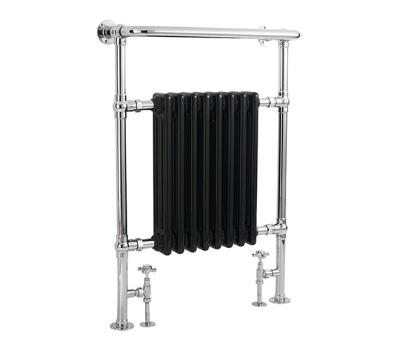 Hudson Reed Marquis Heated Towel Rail 675 x 960mm