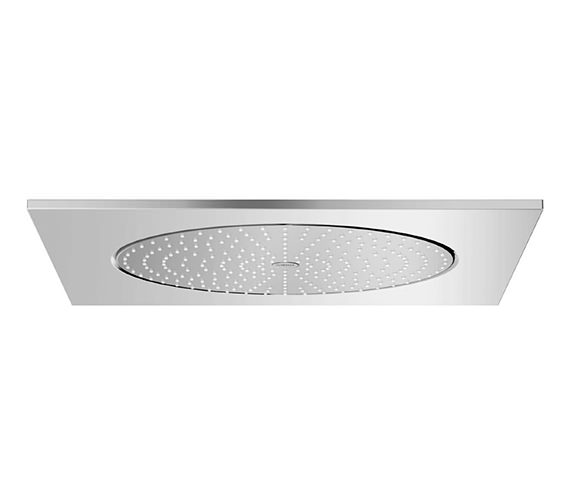Grohe Rainshower F Series 20 Inch Ceiling Shower Chrome - 27286000