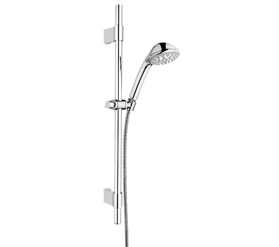 Grohe Relexa Five Shower Set Chrome - 28964001