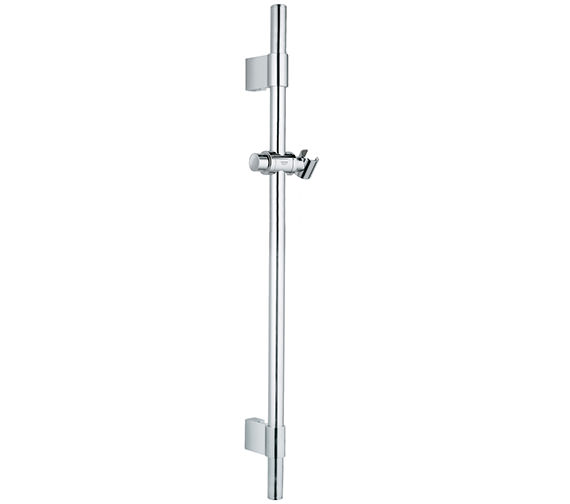 Grohe Relexa Shower Rail 600mm Chrome - 28797001