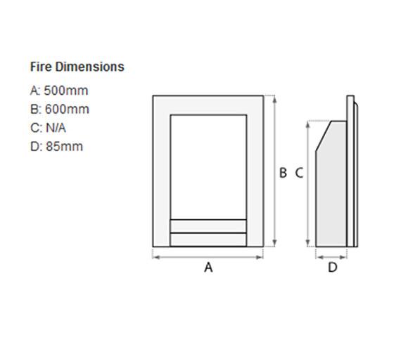 Technical drawing QS-V22277 / 59293