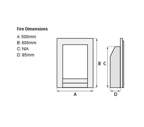 Technical drawing QS-V22281 / 59331