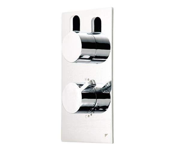 Roper Rhodes Insight Concealed Dual Control Shower Valve - SV9904