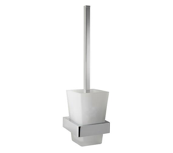 Vado Shama Wall Mounted Toilet Brush And Holder - SHA-188
