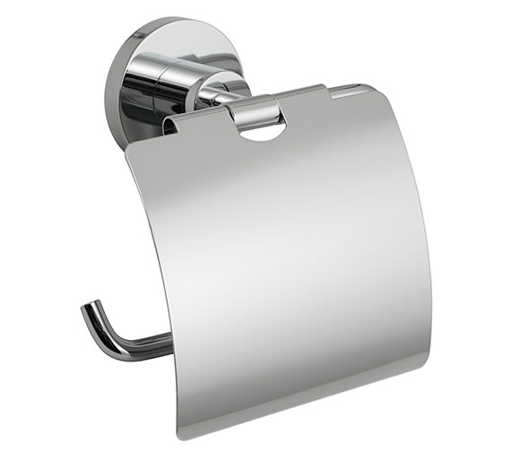 Vado Elements Covered Toilet Paper Holder - ELE-180A