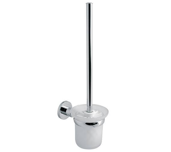 Vado Elements Wall Mounted Toilet Brush And Holder - ELE-188