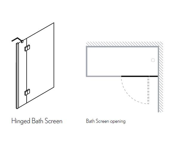 Technical drawing QS-V22731 / TBDSC0900