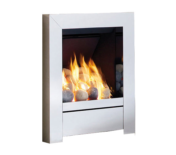 Be Modern Kansas Fire Surround 1200mm x 1055mm - 04833X