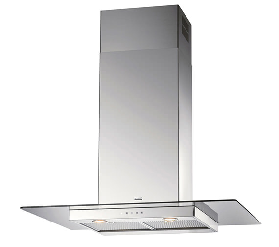 Franke Glass Linear 70 FGL 7015 XS Stainless Steel Kitchen Hood