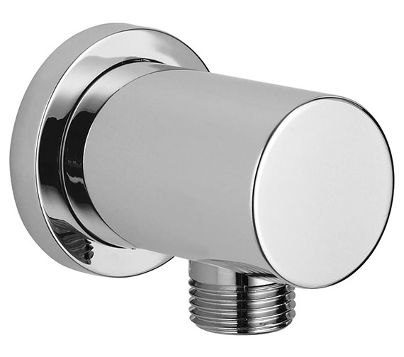 Grohe Relexa Half Inch Shower Outlet Elbow Chrome - 27057000