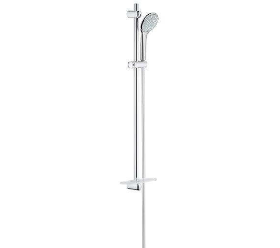 Grohe Euphoria 2 Spray Pattern 900mm Shower Rail Set - 27225001