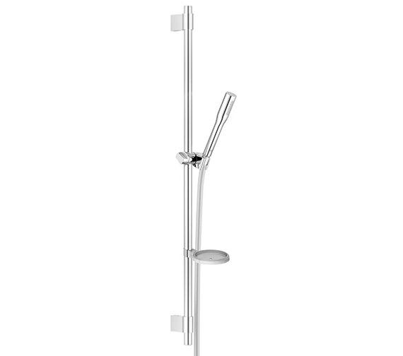 Grohe Euphoria Stick Cosmopolitan Shower Set With 900mm Rail