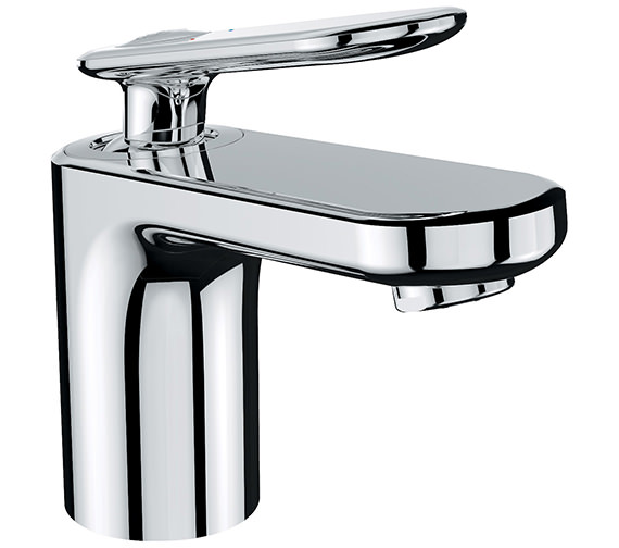 Grohe Spa Veris Single Lever Basin Mixer Half Inch Chrome - 32186000