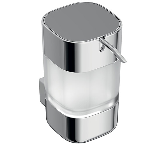 Ideal Standard SoftMood Soap Dispenser And Holder - A9140AA