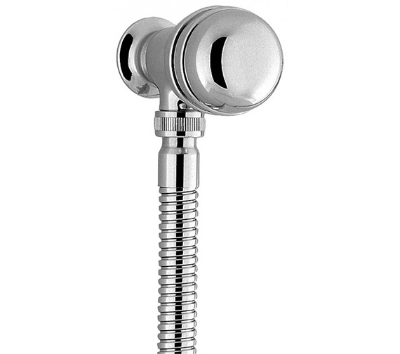 Crosswater Douche Luxury Valve Chrome - SH941C