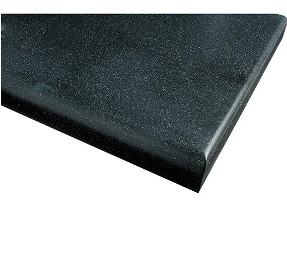 Roper Rhodes Black Granite 1224mm Worktop