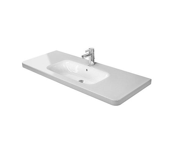 Duravit DuraStyle 1200 x 480mm Furniture Washbasin - 2320120000